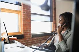 how to answer the phone properly at your business