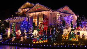 neighborhoods with the best holiday lights cbs dallas fort worth