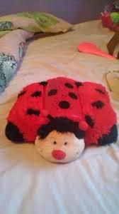 light up ladybug pillow pet light up ladybird pillow pet for sale in lucan dublin from summer1999