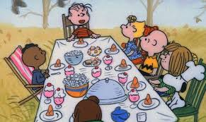 13 classic thanksgiving and tv shows