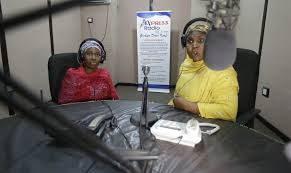 Radio Show Women Romance Novels By Female Authors In Nigeria Challenge Traditions