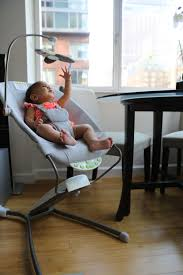 table height baby bouncer bounce to a whole new level stroller in the citystroller in the city