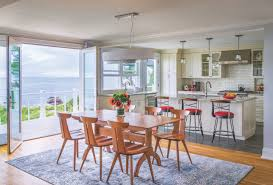 shingle style architecture northshore home summer 2017