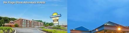 Where Is Six Flags Nj 42 Hotels Near Six Flags Great Adventure Nj