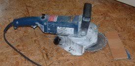 jamb saws undercut door casings