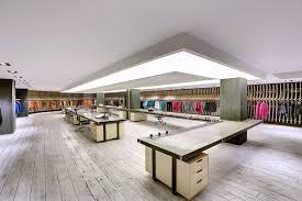 vigoss textile showroom and design office zemberek design