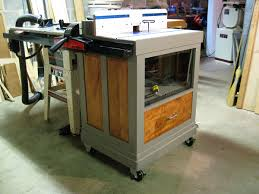 Woodworking Plans Router Table Free by Jeff Branch Woodworking