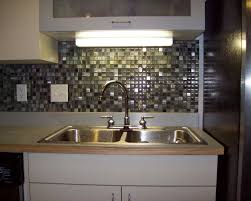kitchen room kitchen backsplash metal ideas modern new 2017
