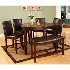 Furniture Every Dining Room Needs A Sturdy Triangle Dining Table - Dining room tables counter height