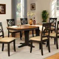 dining room sets for 6 set of 6 dining room chairs insurserviceonline com