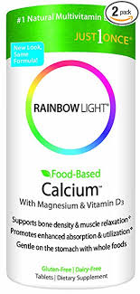 rainbow light multivitamin side effects the best calcium supplement for pregnant women