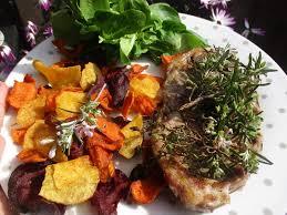 cuisiner à la plancha gaz tranches de gigot d agneau aux saveurs provençales cuisson à la