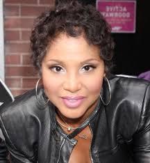 curly haircuts black women