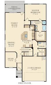 First Floor Master Bedroom Floor Plans Lennar Floorplans