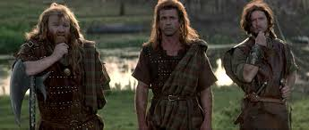 braveheart hamish william stephen movies that i love