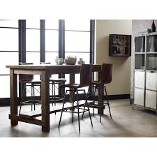 mixed dining room chairs industrial mixed metal cabinet by four hands wolf and gardiner