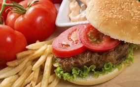 where did hamburgers originate