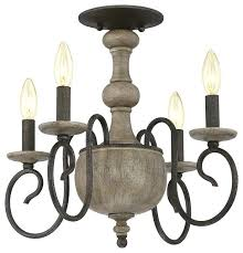 Rona Lighting Chandeliers Semi Flush Mount Chandeliers Semi Flush Mount Lighting Rona