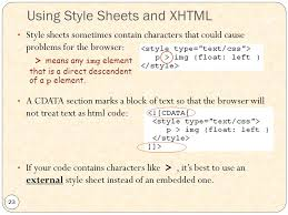 xp tutorial 9 1 working with xhtml xp sgml 2 standard generalized