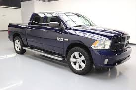 2014 dodge ram hemi 2014 dodge ram 1500 express crew hemi 4x4 leather 38k at