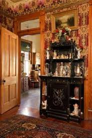 Victorian Style Kitchen Cabinets An Authentic Victorian Kitchen Design Old House Restoration