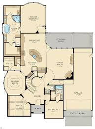 stanton new home plan in aliana classic kingston and