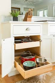 kitchen cabinet with shelves roll out trays pull out kitchen cabinet shelves cliqstudios