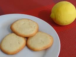 tuile cuisine tuiles au zeste de citron la cuisine de nelly