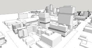Regent Heights Floor Plan Updates Developers Preparing For Planning Commission For Large
