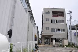 3 story building figure 55 3 story office building in the oroshimachi area