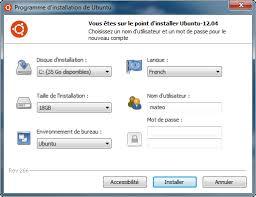 bureau distance ubuntu tester et installer ubuntu reprenez le contrôle à l aide de linux