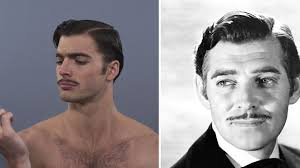 30s mens hairstyles 100 years of men s hairstyles 1910 2010s