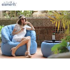 Outdoor Bean Bag Chair by Outdoor Bean Bags Versa Table Oceana Bean Bags Australia