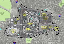 montgomery mall map westfield montgomery mall owners want ability to build housing