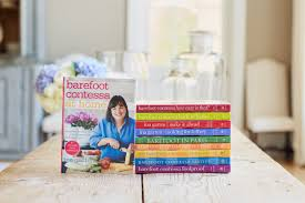 barefoot contessa at home cookbooks barefoot contessa