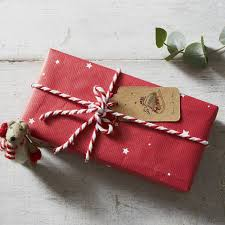 christmas wrapping paper the white company uk