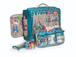 Crafters Supply 360 Crafter U0027s Bag Open Jpg