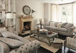 country livingroom living room style ideas modern country sitting room homegirl