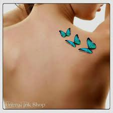 best 3d butterfly tattoos products on wanelo