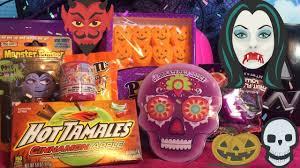 halloween peeps candy candy bonanza sweet treats review mlp fashem squishy peeps m u0026m u0027s
