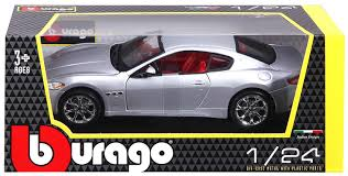 maserati turismo gold buy bburago 1 24 maserati granturismo colors may vary online at