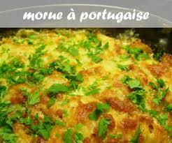 cuisiner la morue à la portugaise 30 best plat portugais images on portuguese recipes