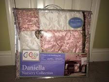 Cocalo Bedding Cocalo Daniella Baby Ebay