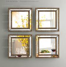 Large Decorative Mirrors Decorative Wall Mirror Sets 87 Cool Ideas For Mirror Sets Wall