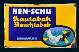 Markenk Hen Reklame Und Emailschilder 32 Auktion Micky Waue
