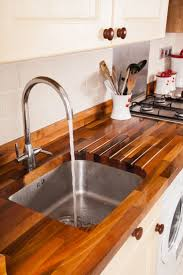 kitchen worktop ideas best 25 kitchen worktops ideas on wooden worktop