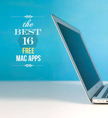 16 best free mac apps