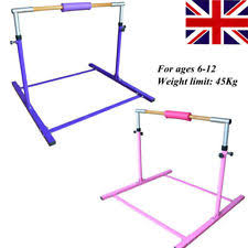 Backyard Gymnastics Equipment Gymnastics Bars Ebay