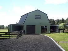 Hay Barn Prices Cost To Build A Horse Barn Estimates U0026 Quotes