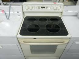 Ge Toaster Oven Replacement Parts Kitchen Surface Electric Oven Range Stop Working Repair Replace Ge